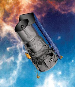 Jet Propulsion Laboratory Herschel Mission Home Page