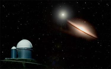 Science@Berkeley Lab: Supernovae: The Stellar Route to Understanding