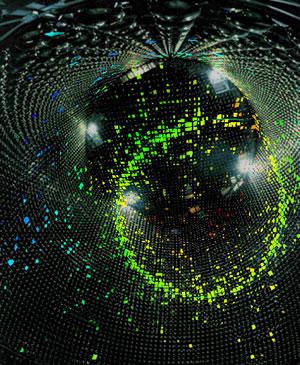 Resultado de imagen de Miríadas de neutrinos en el Universo primitivo