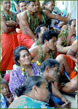 Samoa's Gift to the Wo...