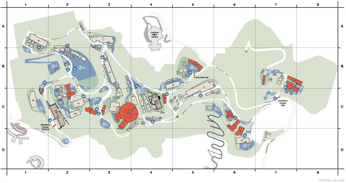 lab sitemap
