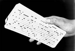 From dusty punch cards, new insights into link between cholesterol and heart disease