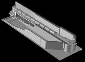 DAHRT computer model
