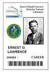 lawrence badge