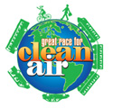Clean Air Race