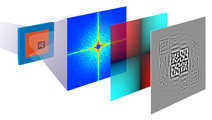 X-Ray Holography